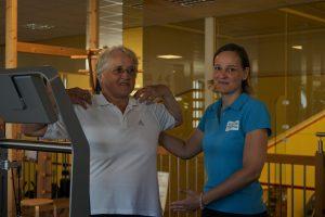 4 Wochen Rücken-Intensiv-Programm